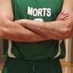 Team The Morts logo
