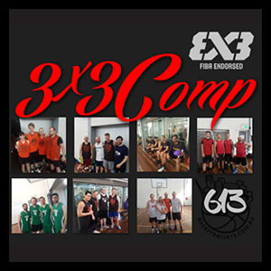 3x3 basketball Competitions