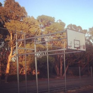 Ringwood Outdoor court