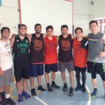3on3CompSummer2017 Basketball Winners and runners up