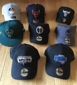 Basketball Sport Caps