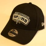 Basketball_Caps_014 (Adjustable)