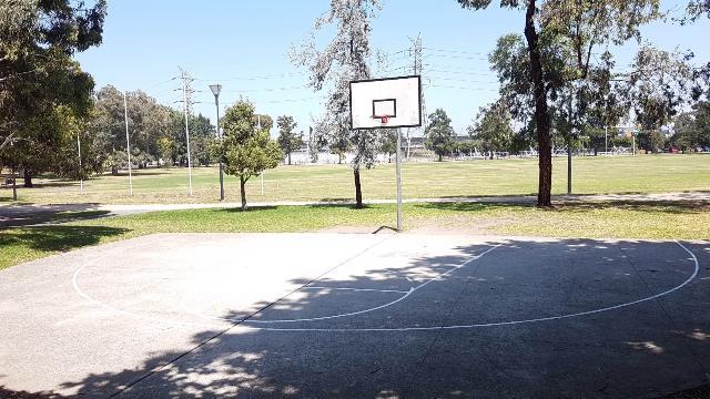 JJ Holland park