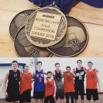 Recent 3on3 competition winners