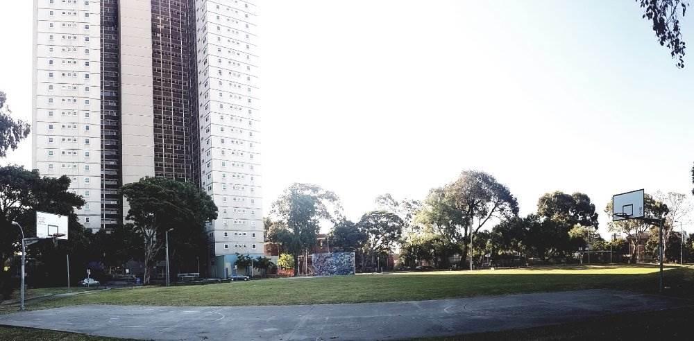 Park st, South Melbourne