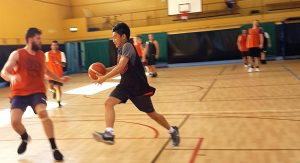 What to know before your first Basketball613 game - best time to play basketball