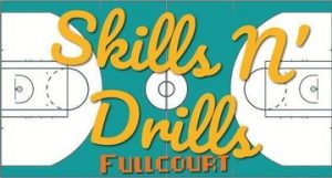 New 8 week Skills n' Drills starting