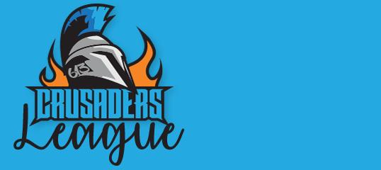 Crusaders 5x5 Basketball League