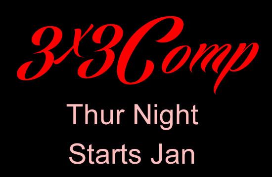 3x3 comp registration now open