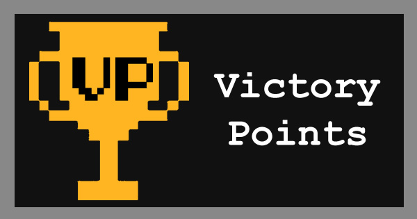 Victory Points Leader Board
