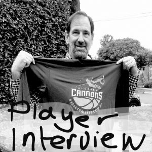 Player interview: Roger C