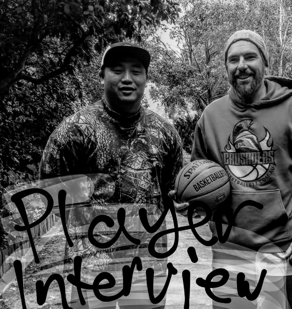 Player interview: Po Y
