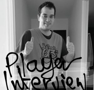 Player interview: Miguel H